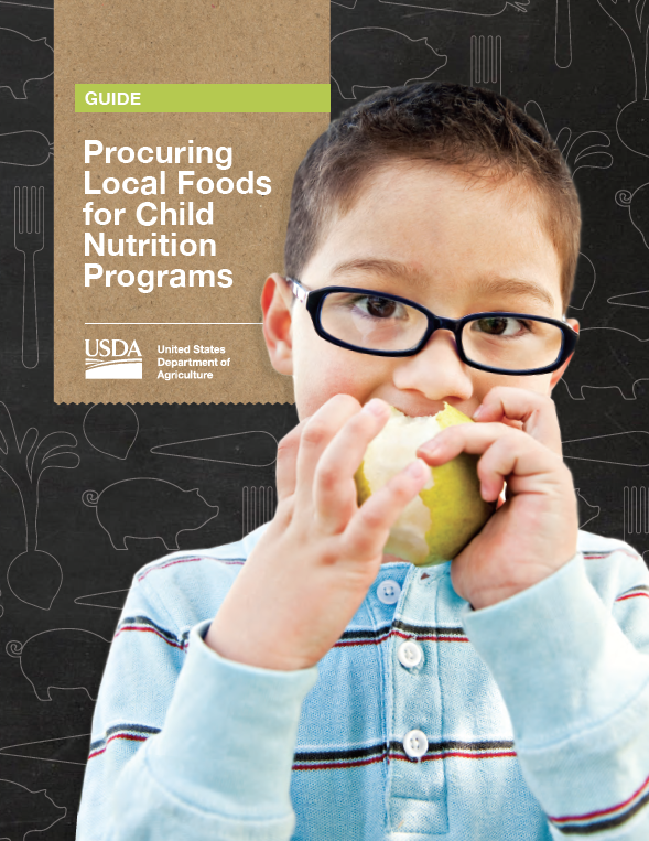 Procuring Local Foods for Child Nutrition Programs