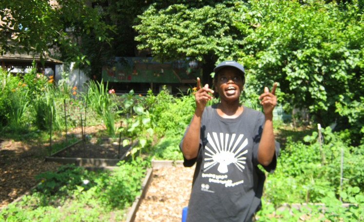 Making the Measure: A Toolkit for Tracking the Outcomes of Community Gardens and Urban Farms