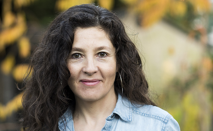 Claudia Páez Varas