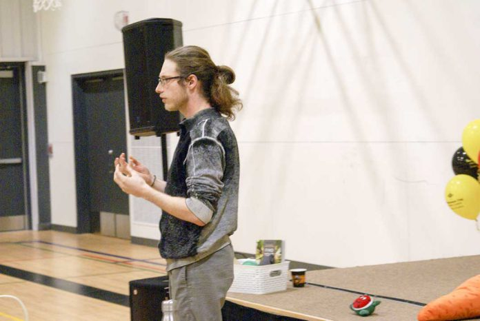 Community forums seek to connect people with food