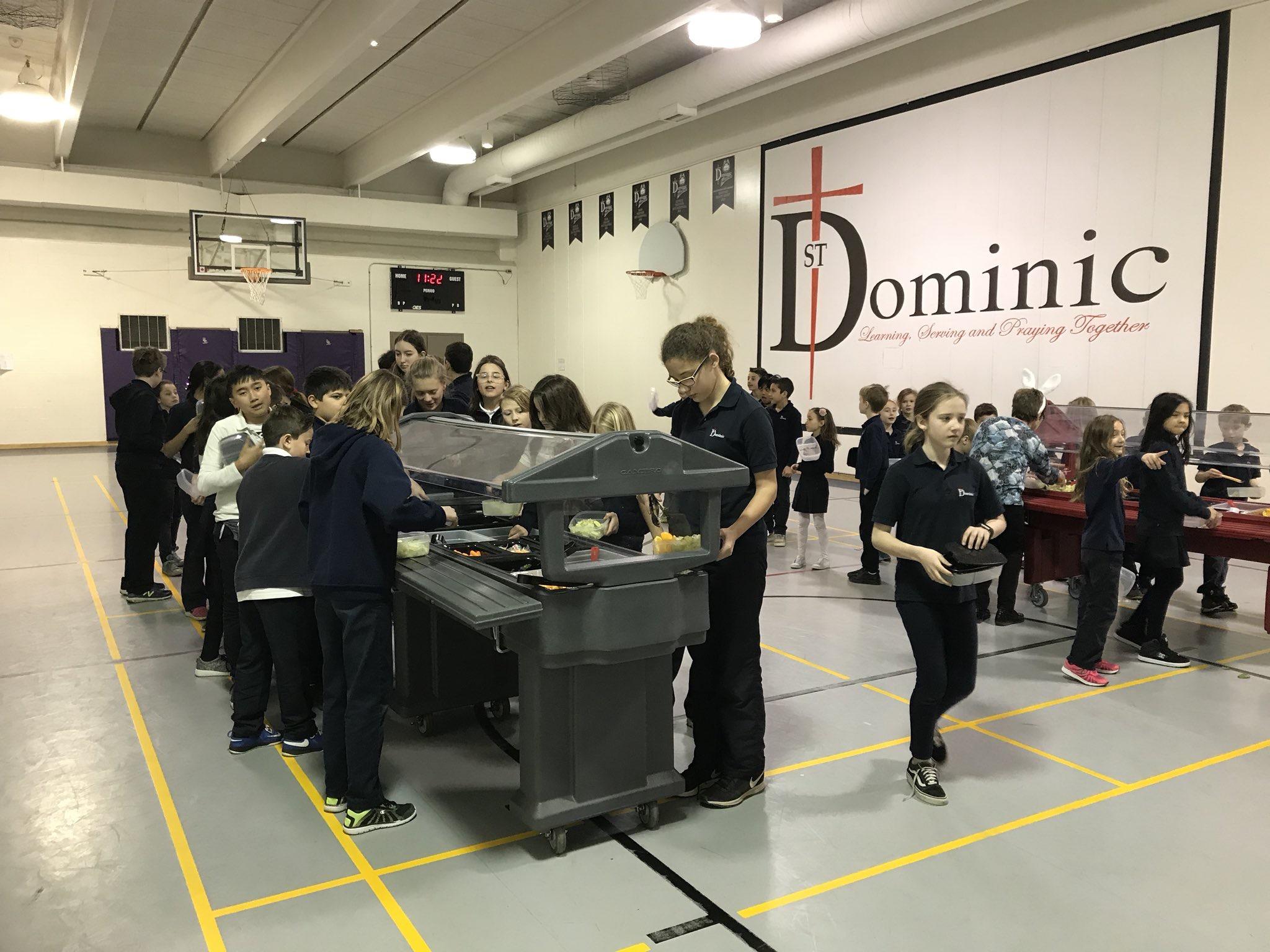 St Dominic Elementary School, Oakville, ON