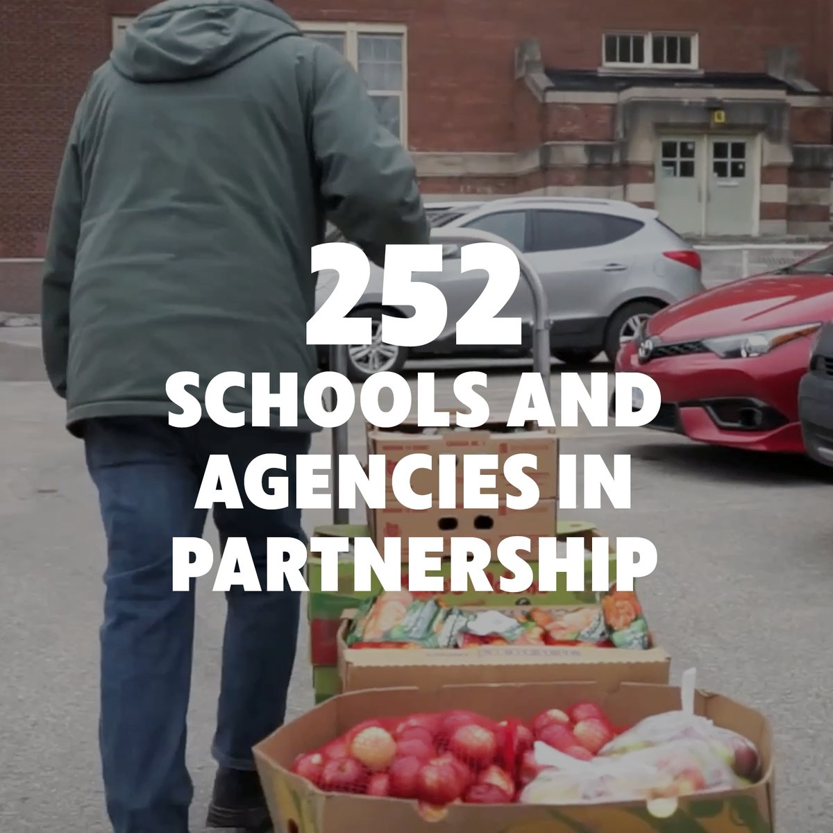 Foodshare 2017: A year in review