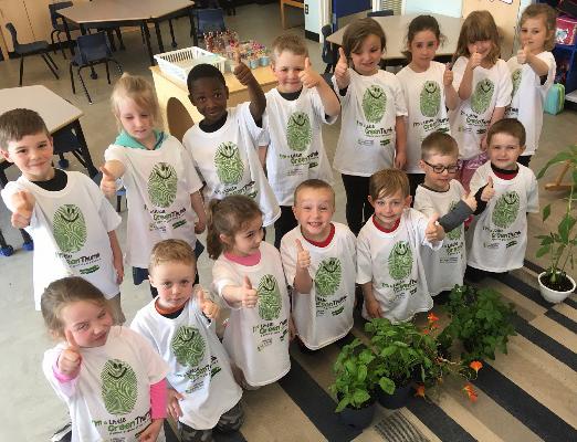 Farm to School Funding in NL