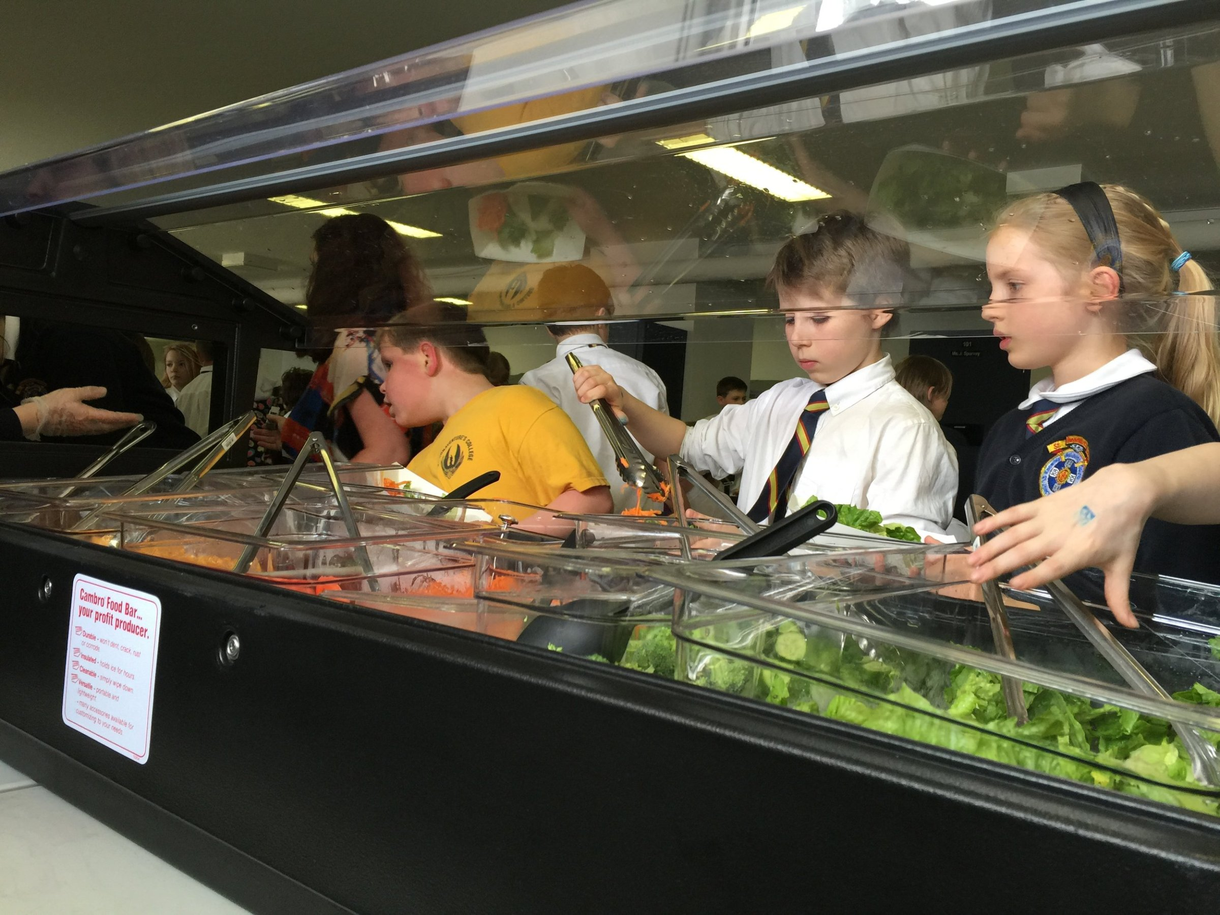 """3 SCHOOLS IN NL TO RECEIVE """"FARM TO SCHOOL"""" GRANTS FROM NATIONAL PROGRAM"""
