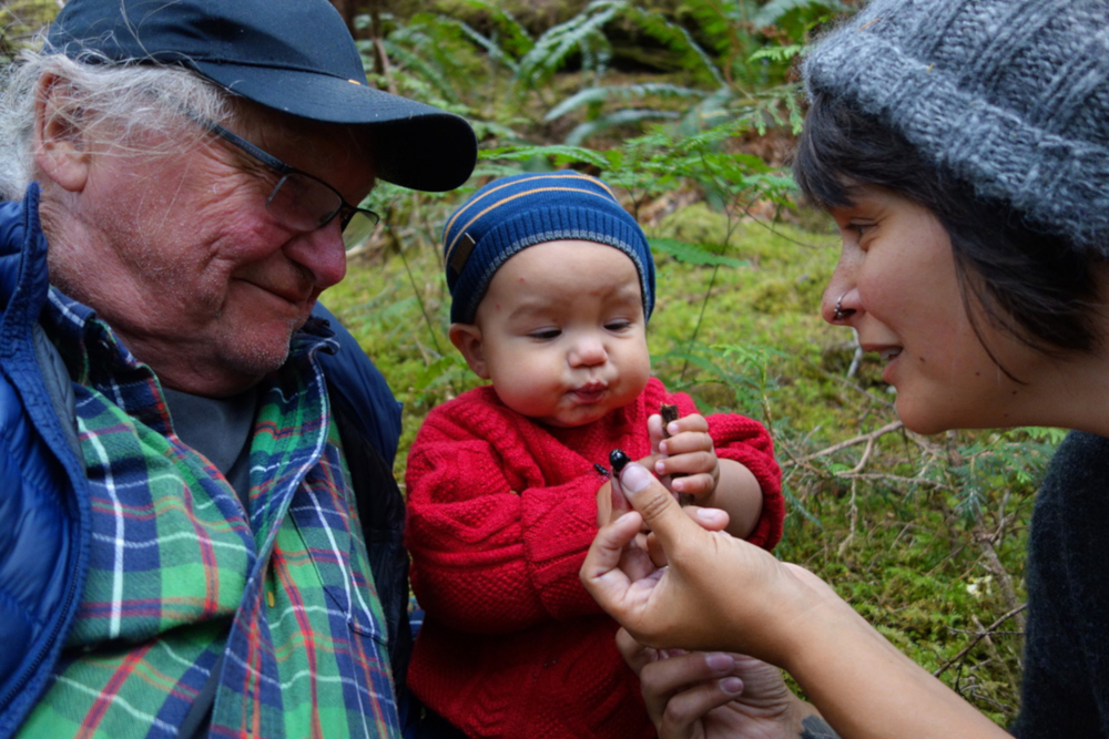 She's Planting the Seeds of Indigenous Food Sovereignty