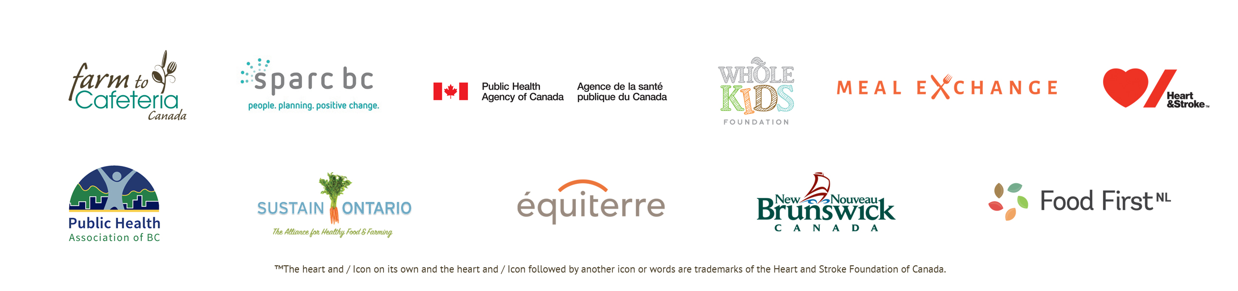 CDI partner logos