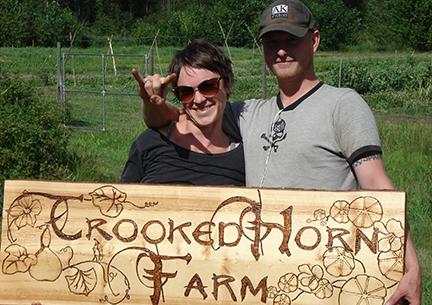 Crooked Hill Farm