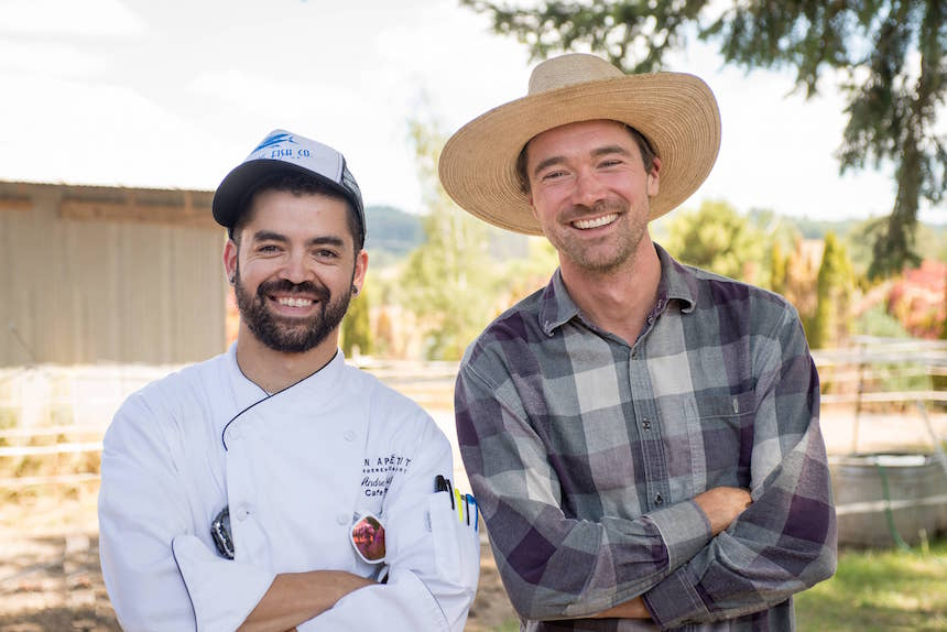 Why Farm-to-Institution Sourcing is the Sleeping Giant of Local Food