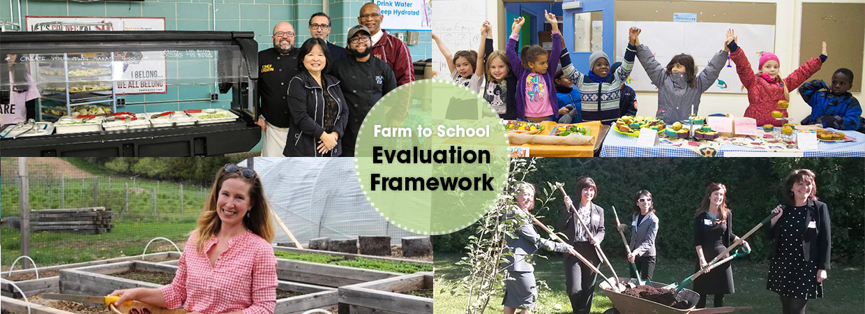 Farm to School Evaluation Framework