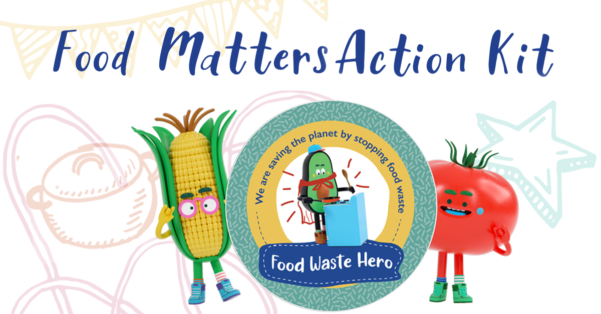 Food Matters Action Kit