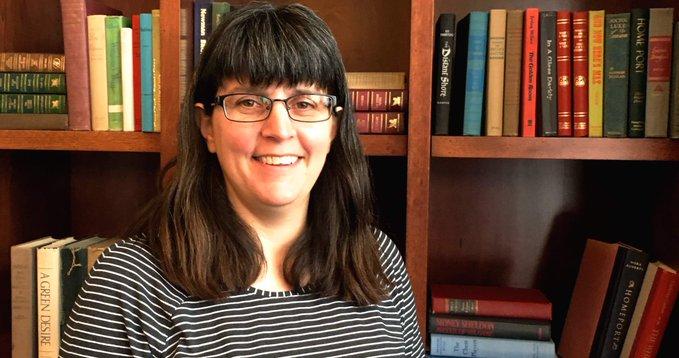 Rachel Schofield Martin: championne de l'éducation alimentaire des jeunes à l'école